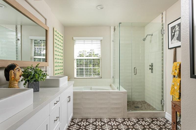 9 Cerner Ct Ladera Ranch CA Master Bath Room