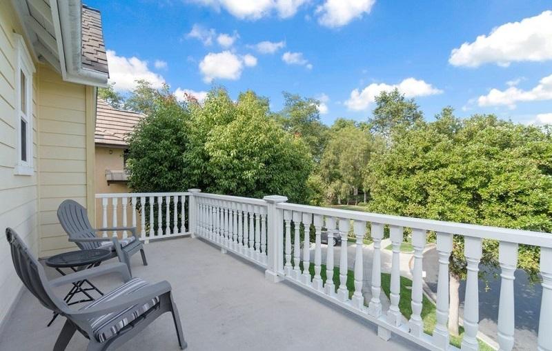 3 Snowbush Ladera Ranch Ca Balcony