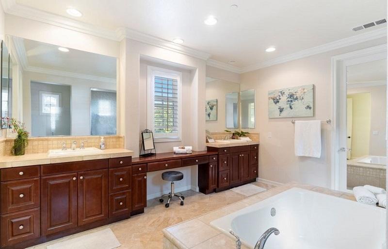 3 Snowbush Ladera Ranch Ca Master Bathroom