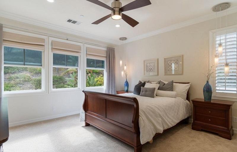 3 Snowbush Ladera Ranch Ca Master Bedroom