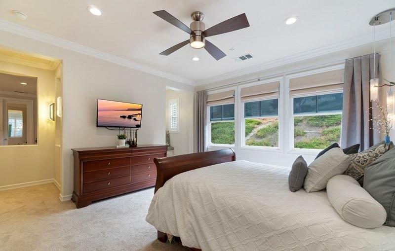 3 Snowbush Ladera Ranch Ca Master Suite