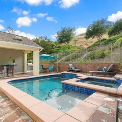 3 Snowbush Ladera Ranch Ca