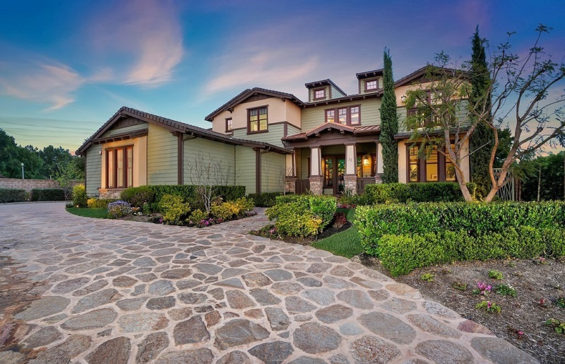 32 Sky Ranch Rd Ladera Ranch Exterior