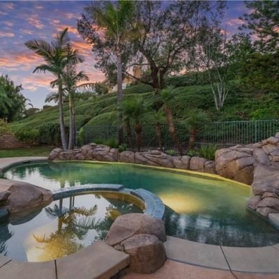 22321 Destello Mission Viejo CA