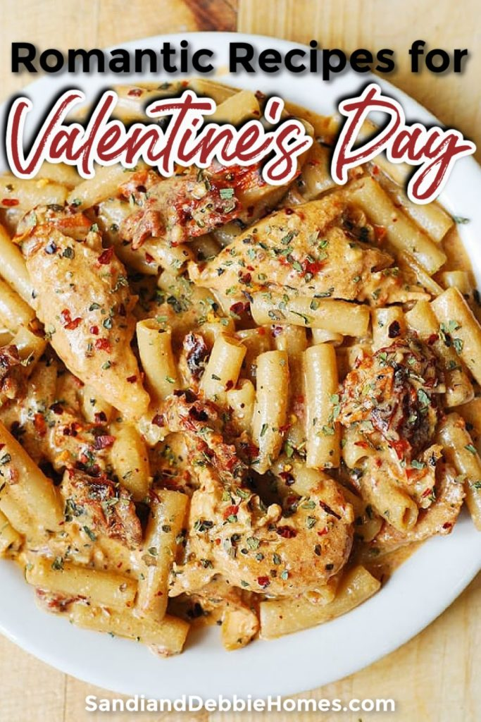 The best Valentine's Day at home dinner ideas will help you express your love with the effort and thought you put into the meal.