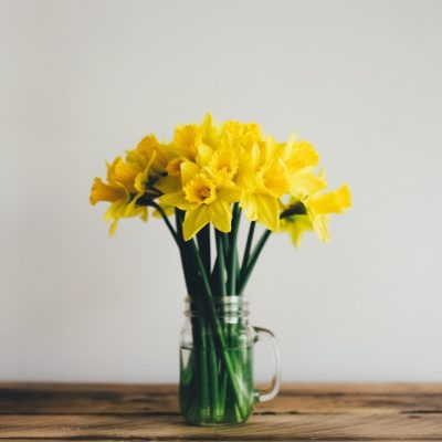 Easy Spring Updates for your Home